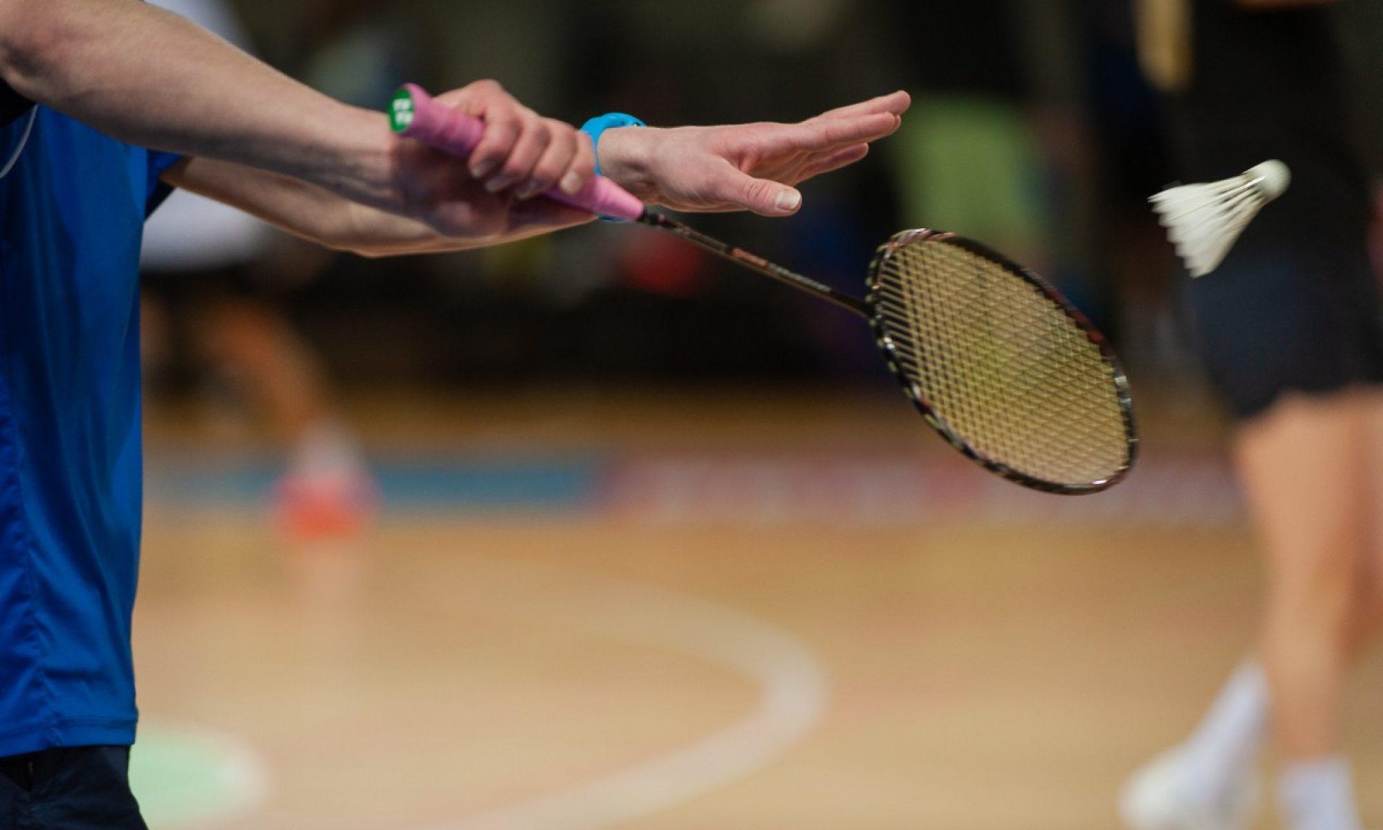 """Badmintono klubas """"Svajonė"""""""